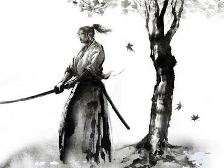A Menina e o Samurai