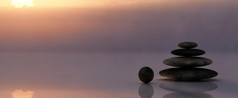 O Caminho do Equilíbrio