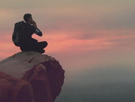 O Desapego e o Viver Espiritual