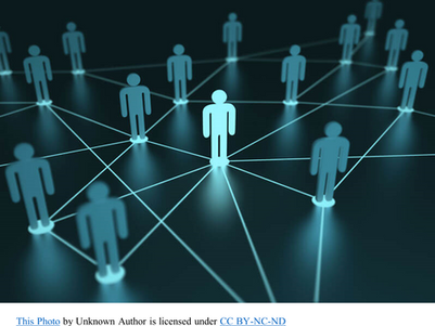 Incorporating People Networking into your Job Search