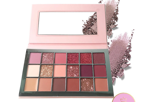 Rose love palette