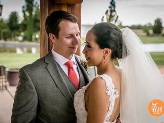 Ximena & Bryan's Wedding