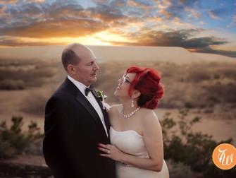 Olga & Martin's Wedding
