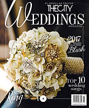 Wedding Magazine. Sie7e Weddings Photography featured.