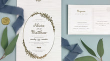 Planning Tip #5: The Invitations
