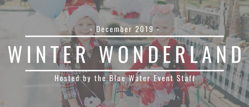 2019 Winter Wonderland