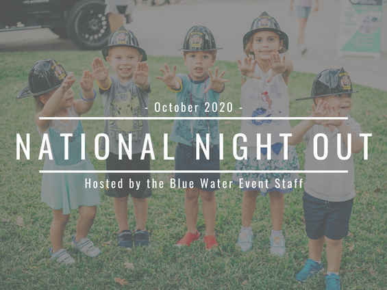 2020 National Night Out