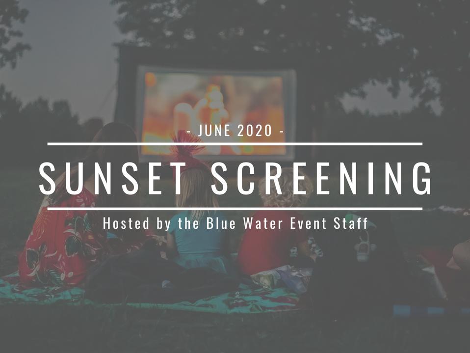 2020 Sunset Screening