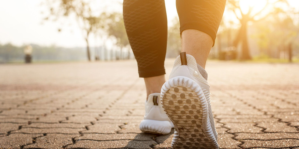 Building your mental health with activity July 2020