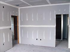 Drywall Repair and Restoration Oakville