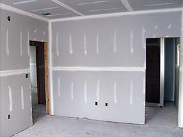 Drywall Repair and Restoration