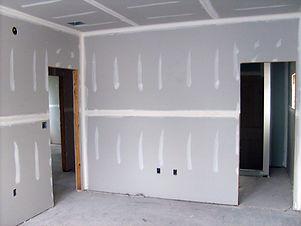 Drywall Repair & Restoration