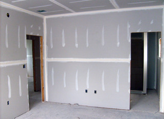Drywall Installation Mistakes To Avoid