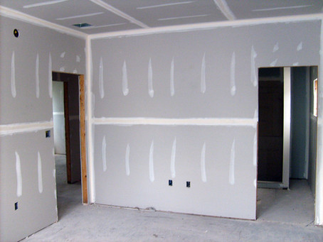 Why You Should Hire a Professional for Drywall Repair