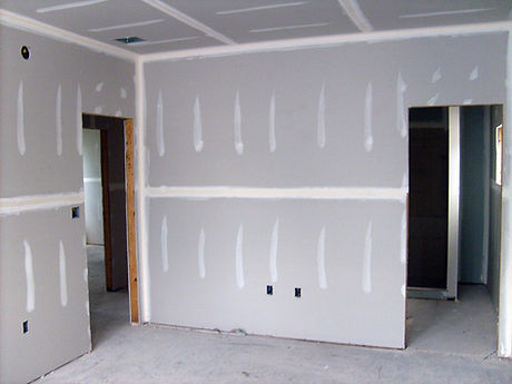 Drywall Repair and Restoration