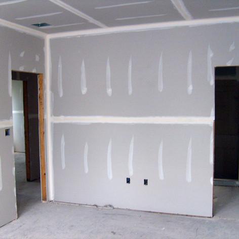 Divisórias Navais e Drywall