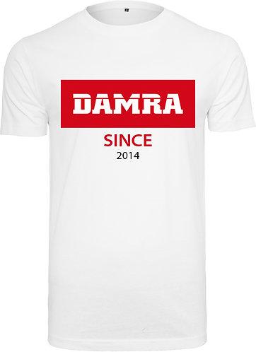 Men T-Shirt Damra Since 2014