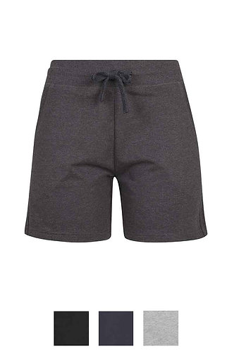 Women Terry Shorts