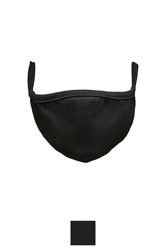 Cotton Face Mask 10-Pack