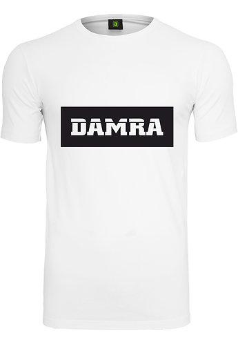 Men Design T-shirt White
