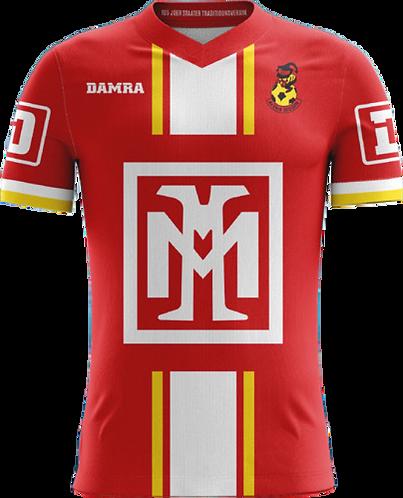 FC Avenir Beggen - Trikot Goal Keeper