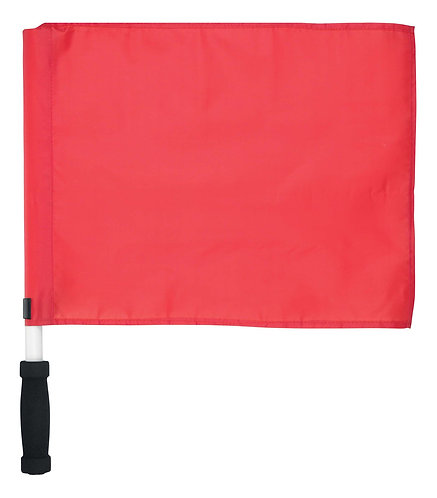 Accessories Training - Referee Flag