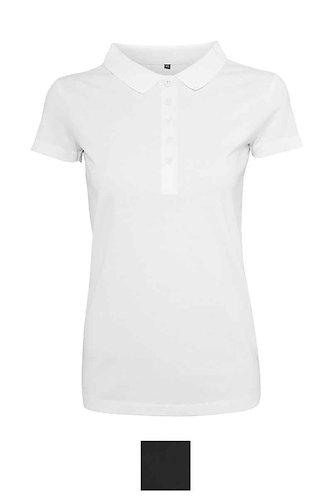 Women Jersey Polo
