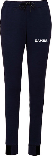 Women Sport Pant French Navy Heather