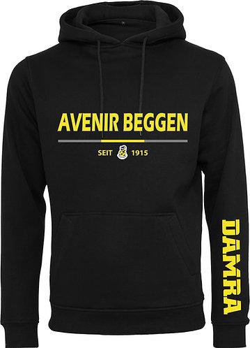 Hoody B Beggen
