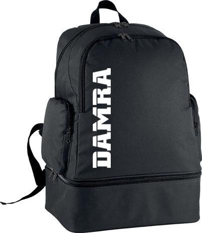 Sport Bag with Rigid Bottom C