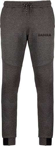 Men Pant Sport Deep Grey Heather
