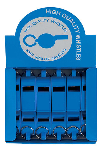 Accessories Training - Plastic Whistle