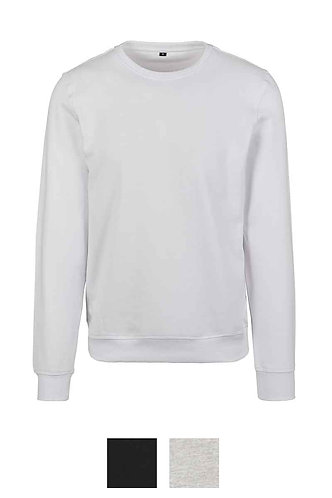 Men Sweater Crew Neck