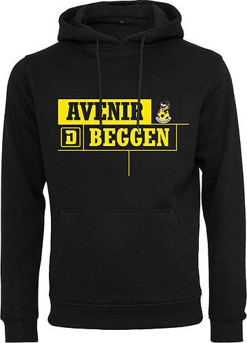 Hoody F Beggen