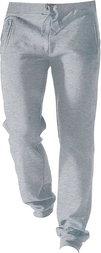 Kids Jogging Bottoms Oxford Grey