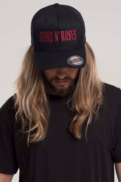 MC Guns n' Roses Flexfit Cap