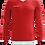 Thumbnail: Roma Game Shirt Long Sleeves
