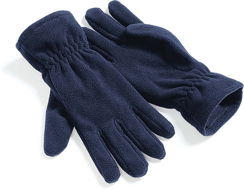 Suprafleece® Alpine Gloves Navy