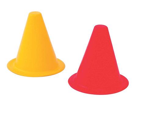 Accessories Training - Flexible training cone
