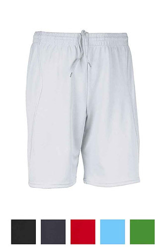 Kids Sports Shorts
