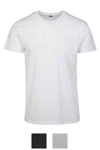 Men T-Shirt Basic Tee