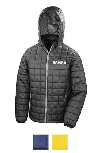 Men Blizzard Padded Jacket