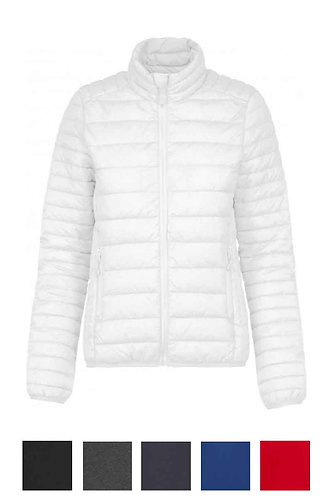Women Lightweight Padded Jacket
