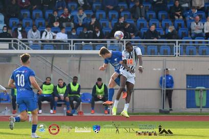 FC Etzella - AS Jeunesse Esch