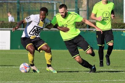 FC Avenir Beggen - Union Remich/Bous