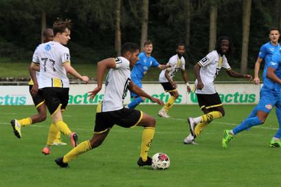 FC Avenir Beggen - CS Grevenmacher