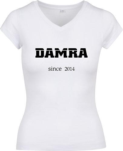 Women T-shirt Born