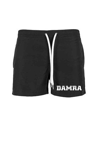 Men Swim Short Damra 03 Black