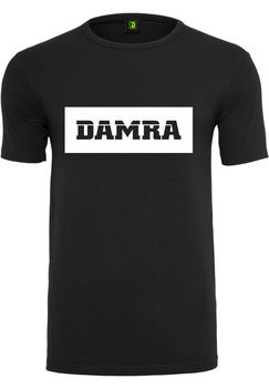 Men Design T-shirt Black