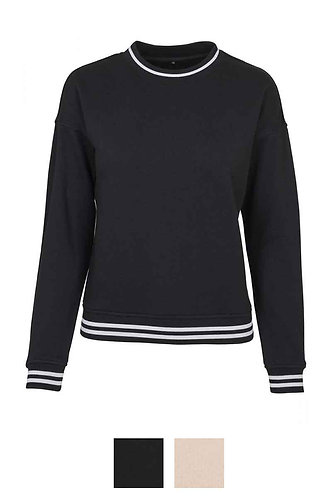 Women College Sweater